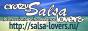 Баннер сайта Танец бочата. Более подробно на Salsa-Lovers.Ru